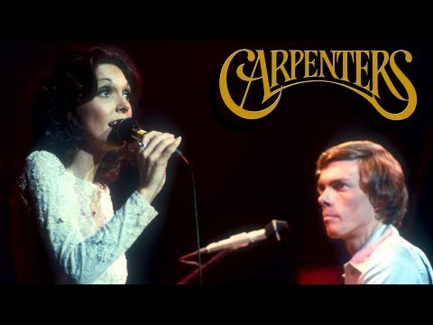 Solitaire - The Carpenters [♪Music Video with Lyrics] (HD)