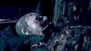 Halloween Horror at Blood Manor