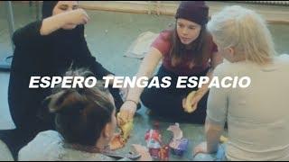 Cezinando   Håper Du Har Plass | Español