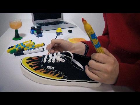 ᐅᐅ Vans Kinderschuhe Disney Tests Produkt Preisvergleich