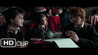 Divination Class | Harry Potter and the Prisoner of Azkaban