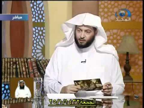 الجواب الكافي الجمعة25-1-1432 الشيخ عبدالرحمن الاطرم_2.