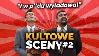 """""""I w p**du wylądował!..."""". KULTOWE SCENY z KILERÓW 2-ÓCH"""