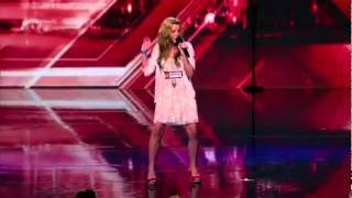 Drew Ryniewicz - Baby (The X-Factor 2011)