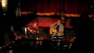 Jorma Kaukonen and Barry Mitterhoff-Operator