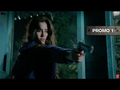 Phantom   Promo 1   Saif Ali Khan & Katrina Kaif   In Cinemas Aug. 28