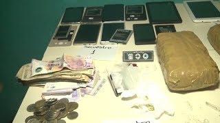 Desbaratan banda narco | Kholo.pk