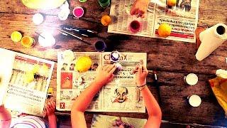 Transformar la Ansiedad, Estrés y Depresión en ARTE