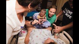 Baby Talmage's Birth Story {Birth Photography}