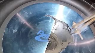 Peiying ALIEN PY-BC300X naprawa membrany - Car Audio - Wytwórnia Basu