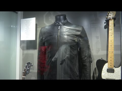 Grammy Museum pays homage to New Jersey's music legacy