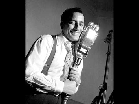 Tony Bennett - Stranger In Paradise 1954