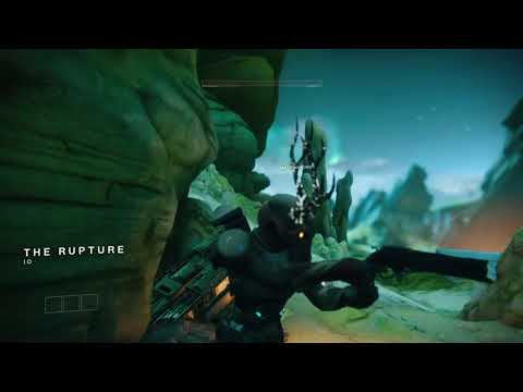DESTINY 2! PS4 NA! Finally Unlocking Dreaming City on Titan! new build commands: !dktank !stamcro