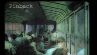 Pinback - Loro