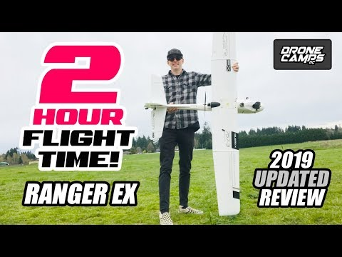 two-hour-flight-time--ranger-ex-7573--updated-2019-review-amp-flights