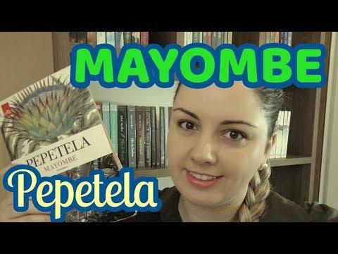 [Fuvest] Mayombe - Pepetela