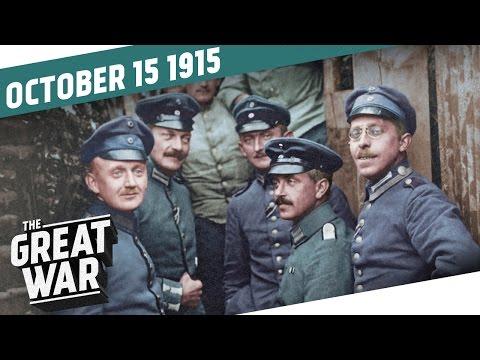 Bulharsko vstupuje do války
