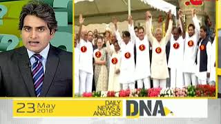 DNA test of