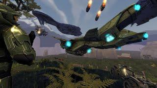 The Ultimate Fight - Halo MCC PC MOD Showcase - 8