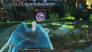 [WoW]Legion Fun #2: LvL 110 Ridiculous Dungeon Moments!