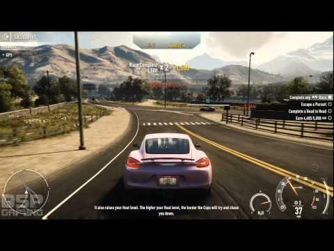 Need for Speed Rivals, PS4 kaina ir informacija | Kompiuteriniai žaidimai | pigu.lt