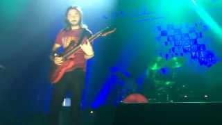 Dare I Care - Julian Casablancas + The Voidz live in Montreal
