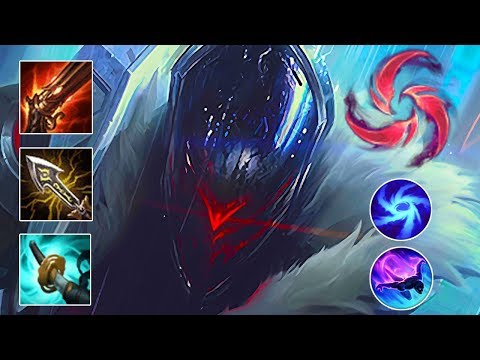 Jhin Montage 26 - Best Jhin Plays | League Of Legends Mid