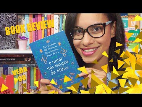 O AMOR NOS TEMPOS DE #LIKE - #VEDASEA 08 | Segredos Entre Amigas