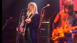 Spinal Tap - The Majesty Of Rock ( Jonathan Ross Show 1992 )