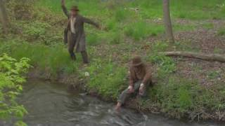Jon Gries - For Robbing The Dead - Tournage - Extrait V.O.