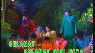 Download lagu Fazidah Joned Selamat Hari Raya Mp3