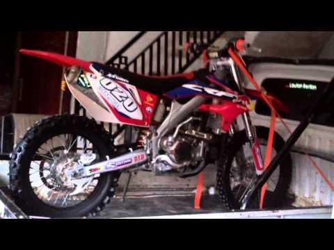 VIAR CROS X 250 cc 2016