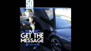 50 Cent - SMS Get The Message Freestyle NEW 2011