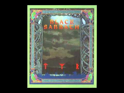 The Battle of Tyr (1990) (Song) by Black Sabbath