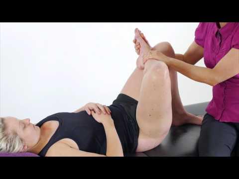 Ízületi ízületi kezelési módszerek