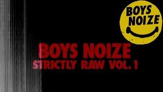 Boys Noize & Pilo - Cerebral (Official Audio)