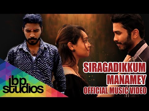 Siragadikum Manamey - Official Music Video Mp3