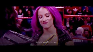 Sasha Banks | you should see me in a crown