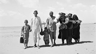 Don't Forget the Jewish Refugees...