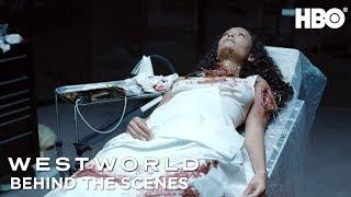 Behind The Scenes : Deconstructing Maeve   Westworld   Season 2