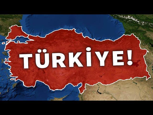 トルコのTürkiyeのビデオ発音