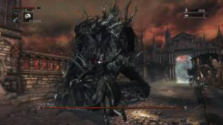 Bloodborne: How to get first insight.