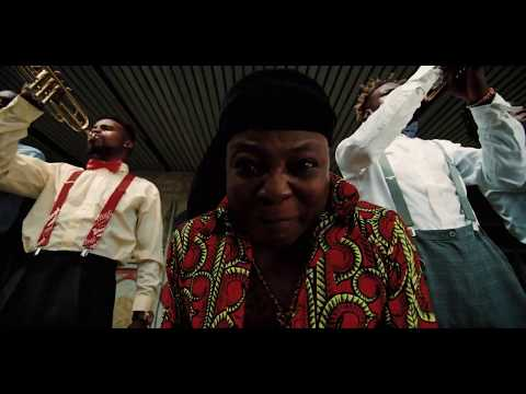 Charly Boy ft Falz - God Of Men (Fake Pastors) [Official Video]