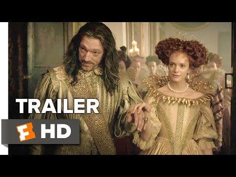 Tale of Tales TRAILER 1 (2016) - Salma Hayek, John C. Reilly Movie HD