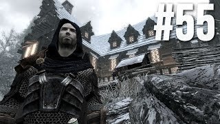 Skyrim's BEST Mod - Let's Play Enderal: Forgotten Stories - Part 55