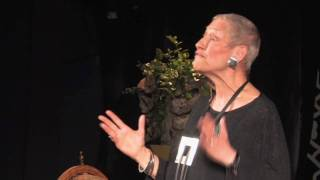 Hedy Schleifer on Ted: The Power of Connection (auf Englisch)