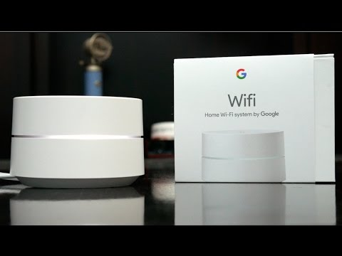 Google Wifi Setup and Review – The Best Home Wi-Fi I've Ever Used
