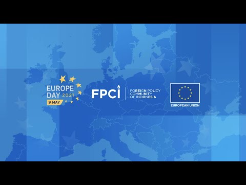 From Us to You - Europe Day 2021