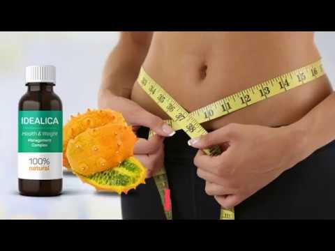 Perdere il peso in 56 kg