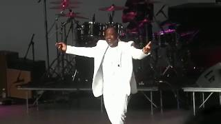 """Johnny Gill   """"Soul Of A Woman"""" (LIVE)"""